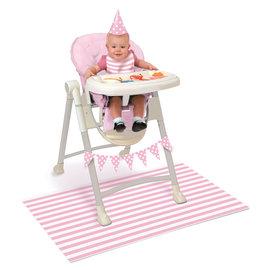 High Chair Kit-Pink