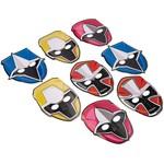 Masks - Power Rangers Ninja Steel