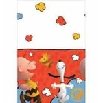 Tablecover-Charlie Brown-54''x96''-Plastic