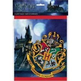Loot Bags-Harry Potter-8pk