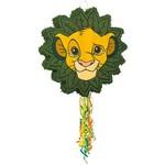 Pinata-Simba-The Lion King