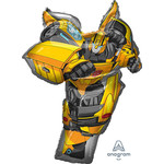 Foil Balloon - Transformers Bumble Bee Super Shape