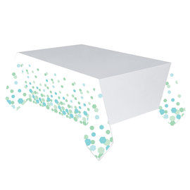 Tablecover-Shimmering Party-54x102""