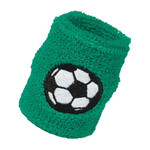 Sweat Bands-Soccer-1 Pair