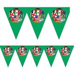 Banner International Soccer World Cup