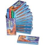 Boxes of Crayon-Jurassic World-12pk