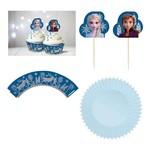 Cupcake Kit-Frozen II