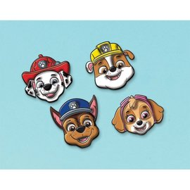 Character Stickies-Paw Patrol
