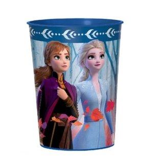 Plastic Cup-Frozen II