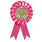 Award Ribbon-World's Greatest Mom