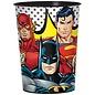 Plastic Cup-Justice League Heroes Unite