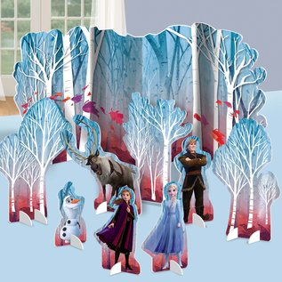 Table Decorating Kit- Frozen II