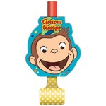 Blowouts-Curious George