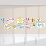 Cutouts-What Will It Bee?-12pcs