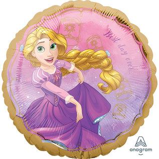 "Foil Balloon - Disney Princess - 18"""