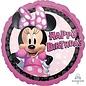 """Foil Balloon - Minnie - 18"""""""