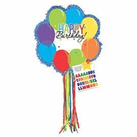 Balloon Bash- Pinata