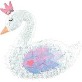 Pinata-Swan