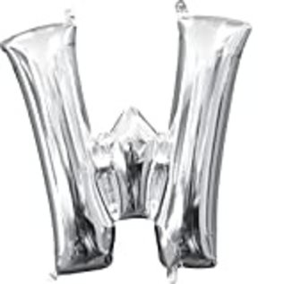 Air Filled Foil-W Silver