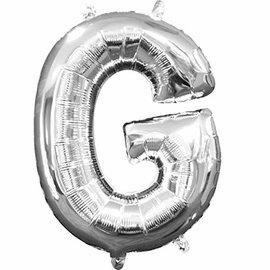Air Filled Foil-G Silver