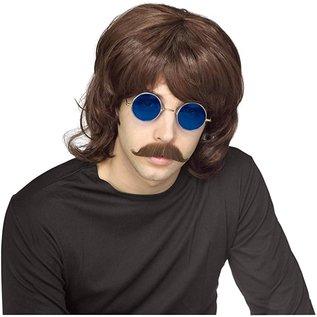 Wigs - 70s Shag