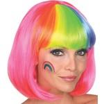 Wig - Party Cutie Wig (Rainbow)