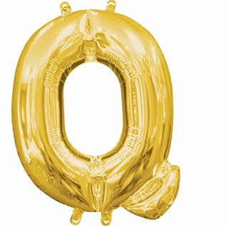 Air Filled Foil- Q Gold