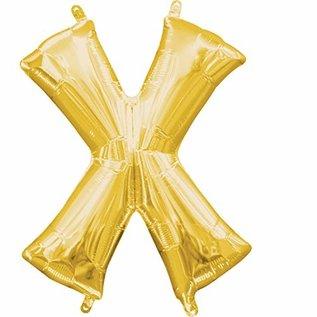 Air Filled Foil-X Gold
