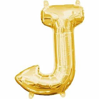 Air Filled Foil- J Gold