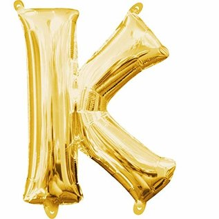 Air Filled Foil-K Gold