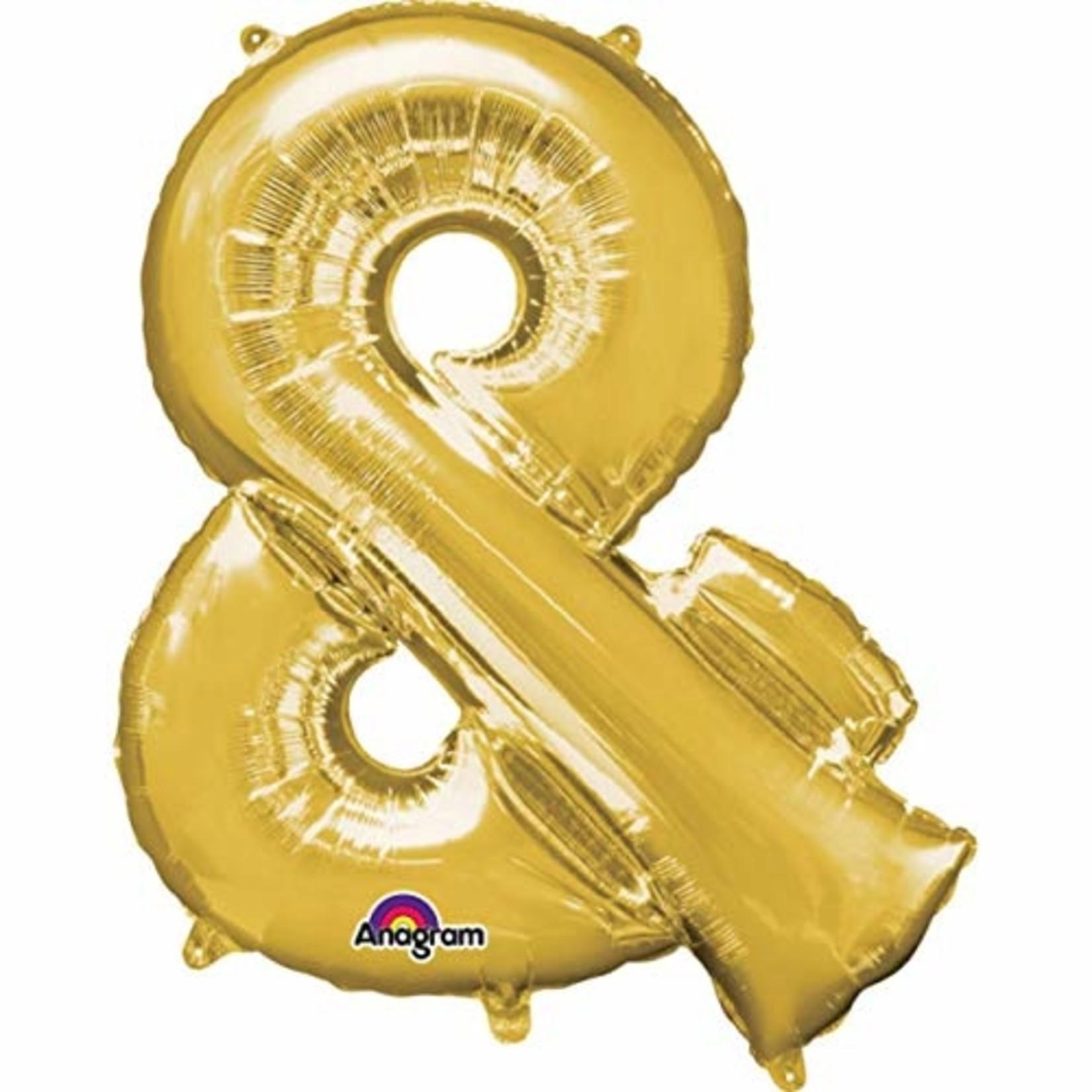 Air Filled Foil- & Gold