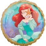 """Foil Balloon-Disney Princess Ariel-17"""""""