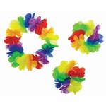 Accessory Kit-Rainbow Hawaiin