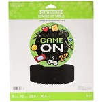 """Centerpiece- Gaming Party- 9"""" x 12"""""""