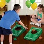 Cornhole Game-Foot Ball