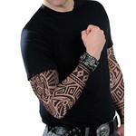 Costume - Tattoo Sleeves