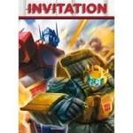 Invitations-Transformers-8pk