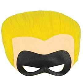 Wearble Felt Dash Mask-Incredibles 2