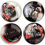 Bouncy Balls - Star Wars-4pcs