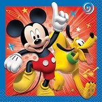 Napkins-L/N-Mickey Mouse