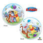 "Balloon Bubbles - Winnie the Pooh - 22"" - 1 pc"