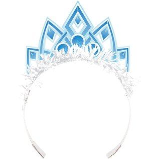 Tiara-Snow Princess-8pk