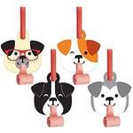 Blowouts- Dog Party- 8pk