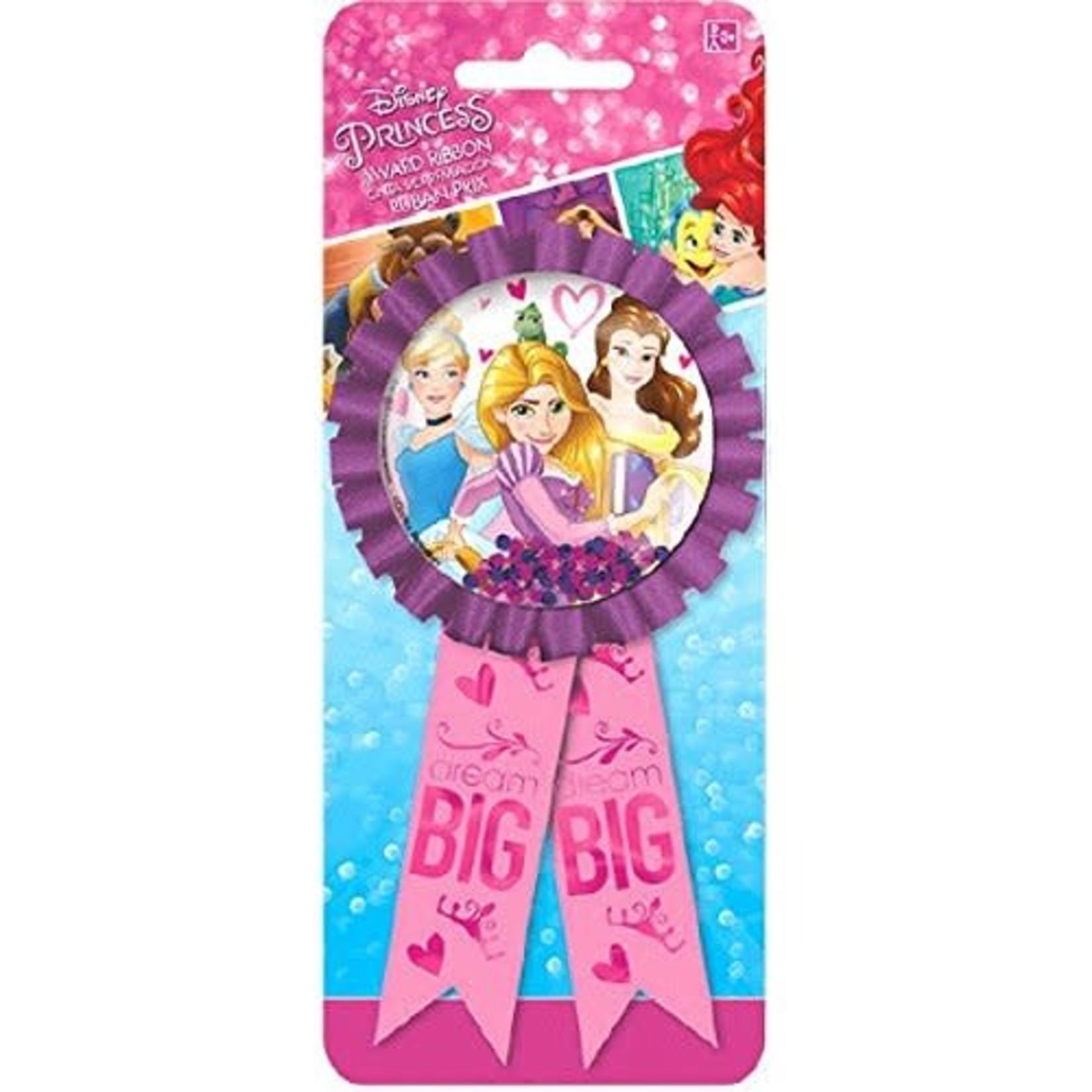 Award Ribbon-Princess Sparkle