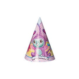 Hats- Hatchimals- 8pk