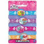 Hatchimals - 4 Bracelets