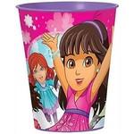 Favor Plastic cup - Dora and friends - 1 pc