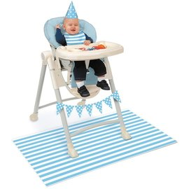 High Chair Kit-Blue
