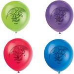 Balloons-Latex-How To Train Your Dragon: Hidden World-8pk