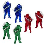 Favors - Paratroopers (6Pk)